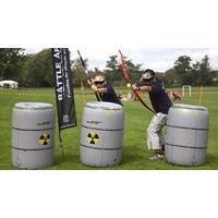 Battle Archery Experience in Bristol