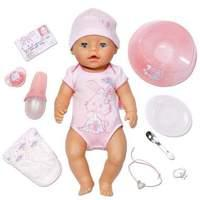 Baby Born - Interactive Doll 43 Cm