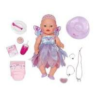 Baby Born Interactive Doll Wonderland