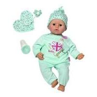 Baby Annabell George Doll
