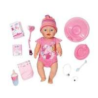 Baby Born - Interactive Doll /toys