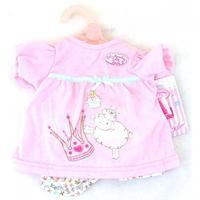 Baby Annabell My First Dress - Pink