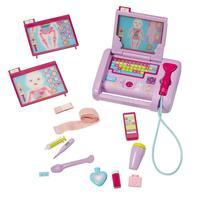 Baby Born Medical Interactive Laptop