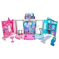 Barbie Rock n Royals Concert Stage