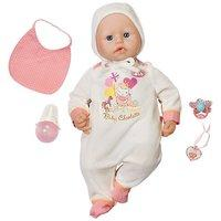 Baby Annabell Royal Baby Charlotte Doll - Damaged