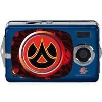 Bakugan 5MPX Shape Digital Camera