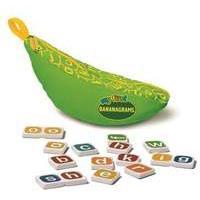 Bananagrams Family - My First Bananagrams