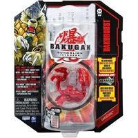 Bakugan Gundalian Invaders Bakuboost - D2 Bakudouble-strike - Haos Phosphos
