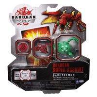 Bakugan Gundalian Invaders Super Assault