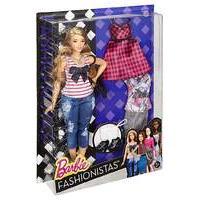 Barbie Fashionista Everyday Chic Doll