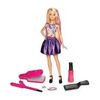 Barbie Colourful Crimps & Curls