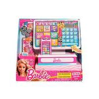 Barbie Sparkle and Shine Cash Register