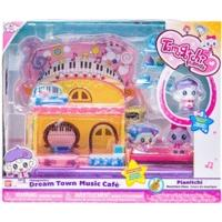 Bandai Tamagotchi Friends Music Cafe
