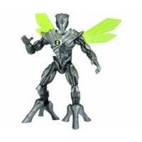 Bandai Ben 10 DNA Alien Hero Nanomech 15 cm