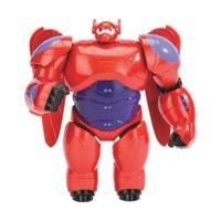 Bandai Big Hero 6 Baymax Feature Figure (38615)
