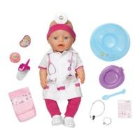 Baby Born Interactive Doctor