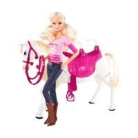 Barbie Family Walking Together