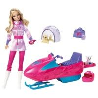 Barbie I Can Be - Arctic Rescue