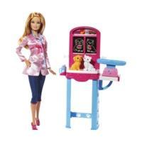 Barbie Careers Complete Play Pet - Vet (CCP70)