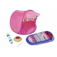 Baby Born Play&Fun Camping Set