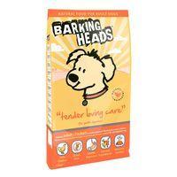 Barking Heads Dry Food Economy Pack 2 x 12kg - Fusspot Salmon & Potato
