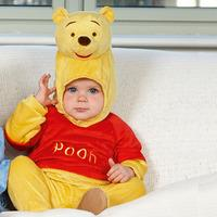 Babies Disney Winnie the Pooh Romper