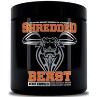 Beast Yourself Shredded Beast