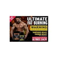 Beast Yourself Ultimate Fat Burning Stack