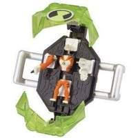 Ben 10 Alien Creation Transporter