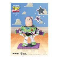 Beast Kingdom Disney Toy Story Mini Egg Attack Buzz Lightyear 9cm Figure