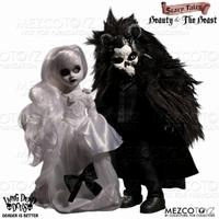 Beauty (Beauty and the Beast) Living Dead Dolls