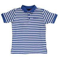 Ben Sherman 49T Junior Polo Shirt
