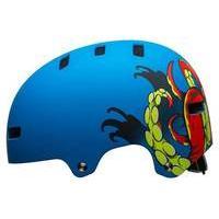 Bell Span Helmet | Blue - S