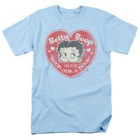 Betty Boop - Fan Club Heart