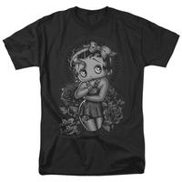 Betty Boop - Fashion Roses