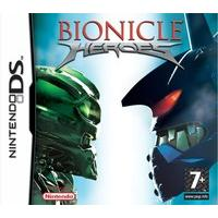 Bionicle Heroes (Nintendo DS)