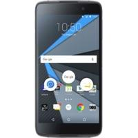 BlackBerry DTEK50 (16GB Black) on 4GEE 10GB (24 Month(s) contract) with UNLIMITED mins; UNLIMITED texts; 10000MB of 4G Double-Speed data. £42.99 a mon
