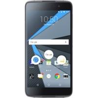BlackBerry DTEK50 (16GB Black) on 4GEE 5GB (24 Month(s) contract) with UNLIMITED mins; UNLIMITED texts; 5000MB of 4G Double-Speed data. £27.99 a month