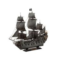 Black Pearl (Pirates of the Caribbean Salazar\'s Revenge) 1:72 Scale Level 5 Limited Edition Revell Model Kit