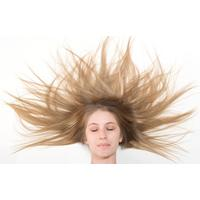 Blow Dry for Long Hair