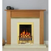 Blenheim Inset Full Depth Gas Fire, From Valor