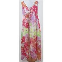 BNWT Mothercare, size: 16, multi-coloured, summer dress