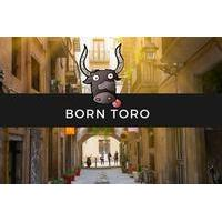 Born Toro Food and Drink Tour Barcelona