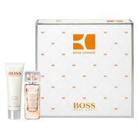 Boss Orange Gift Set