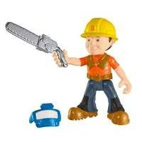 Bob the Builder- Lumberjack Bob