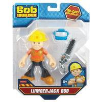 Bob The Builder Lumberjack Bob With Tools