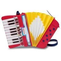 Bontempi - Accordion With 17 Keys