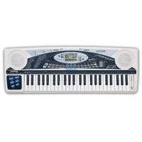Bontempi - Digital Keyboard - 49 Midi Size Key