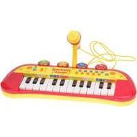 Bontempi - 24 Key Toy Electronic Keyboard
