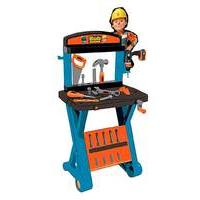 Bob The Builder Workbench and Drill